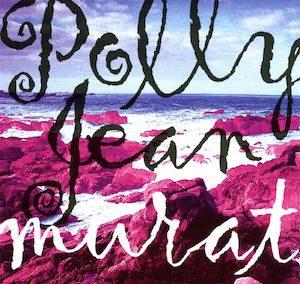 Polly Jean – EP – 2000