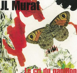 Le cri du papillon – extrait de Lilith – EP – 2003
