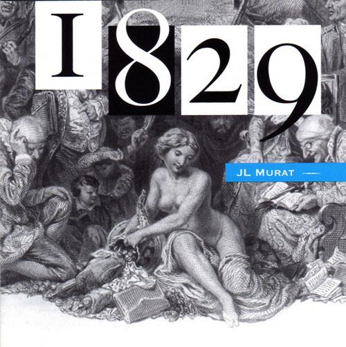 1829 - Jean-Louis Murat