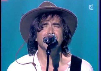 L'Au Delà – Live @ Taratata – 2005