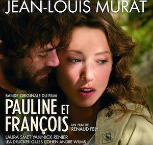 Pauline et François – de Renaud  Fely