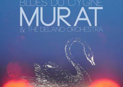 Blues du Cygne – extrait de Babel – 2014