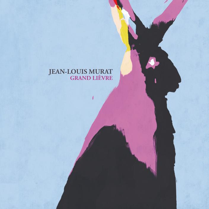 Grand Lièvre - Jean-Louis Murat