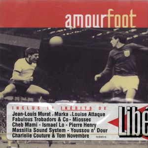 Amour foot