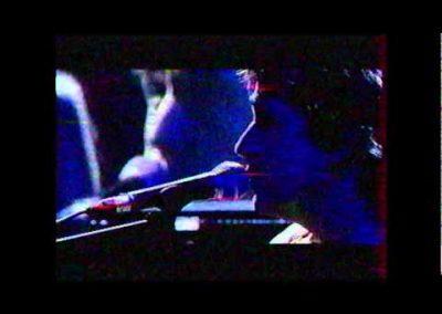 Jim – Live @ Nulle Part Ailleurs (avec Elysian Fields) – 1999