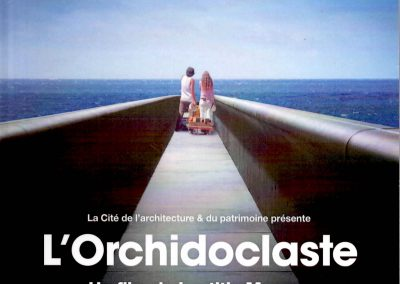 L'Orchidoclaste – de Laetitia Masson
