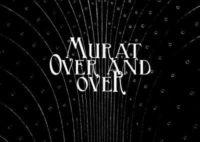Over and over – extrait de Toboggan – 2013