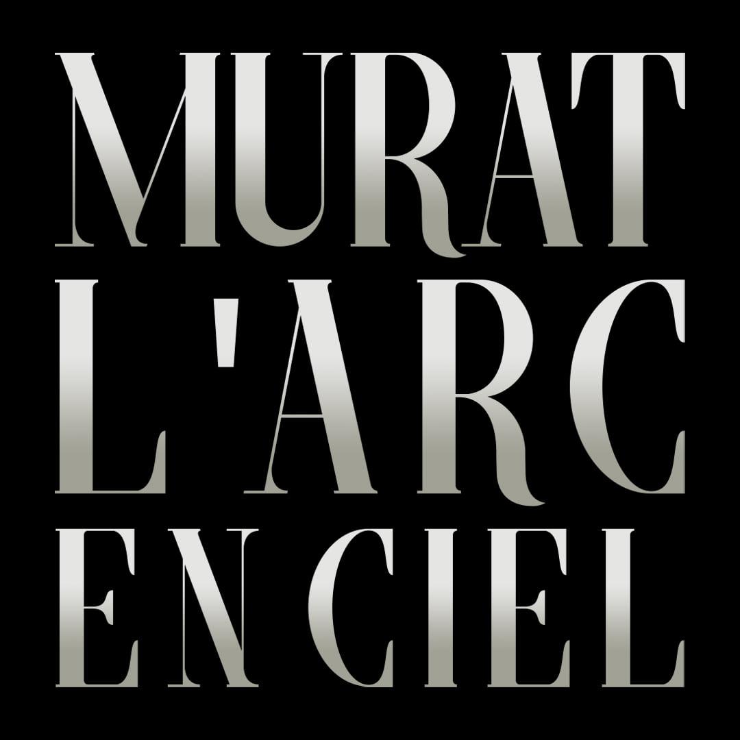 L'arc en ciel  - Jean-Louis Murat