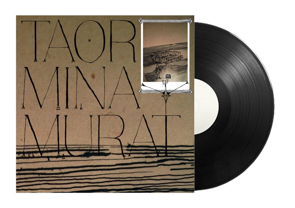 Jean-Louis Murat - Taormina - réédition
