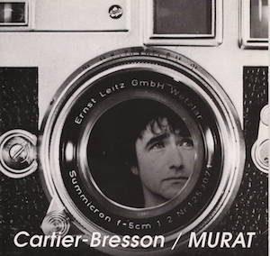 Cartier-Bresson – 1997