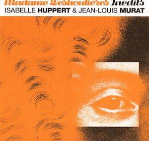Madame Deshoulières – Inédits – EP – 2001
