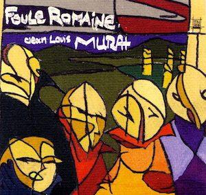 Foule romaine – extrait de Le moujik et sa femme – 2002