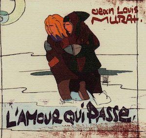 L'amour qui passe – extrait de Le moujik et sa femme – 2002