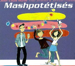 Mashpotétisés – extrait de A bird on a poire – 2004