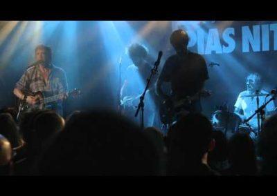 Blues du Cygne (live aux [PIAS] Nites]