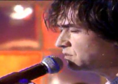 Au mont sans-souci (piano) & interview – France 2 – 1999