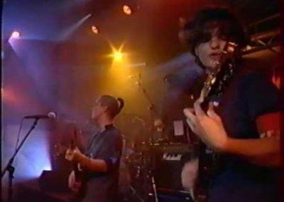 Fort Alamo – Live @ Nulle Part Ailleurs avec Subway et Denis Clavaizolle – 1996