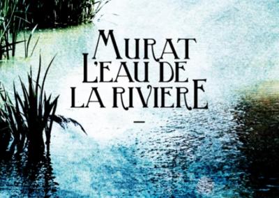 L'eau de la rivière – extrait de Toboggan – 2013