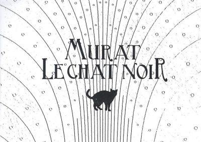 Le chat noir – extrait de Toboggan – 2013