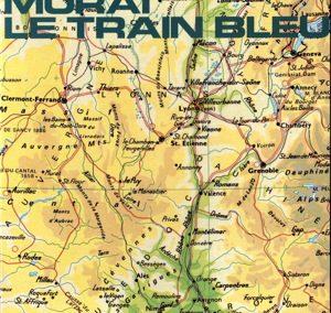 Le Train Bleu – extrait de Dolorès – 1997