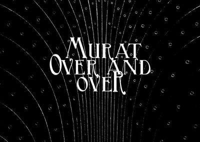 Over and over – extrait de Toboggan – 2013