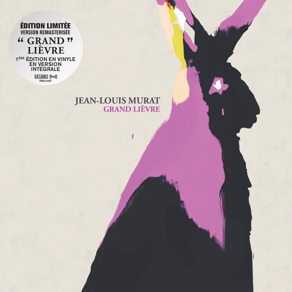 Jean-Louis Murat - Grand Lièvre - réédition